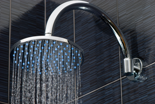 Researchers Suggest Running Your Shower To Decrease the Risks of Crohn's Disease