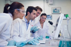 IBD nutrition research