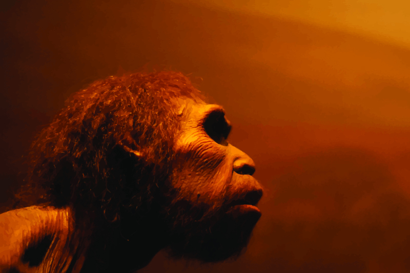 Modern Humans Share Disease-Associated Genetic Variants Like Crohn's with Ancient Neanderthals And Denisovans
