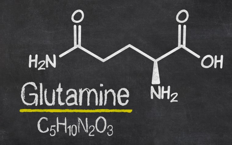 Glutamine in Crohn's disease needs more evaluation