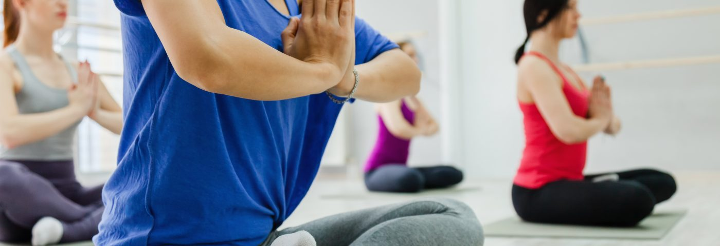 Regular Yoga Practice Seen to Ease Disease Activity in Ulcerative Colitis Patients