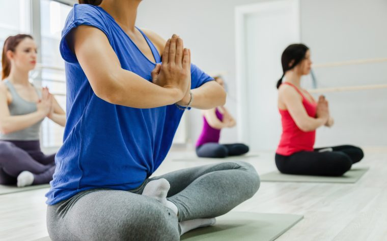 yoga and ulcerative colitis