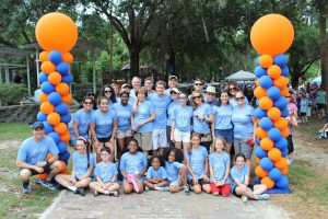 Twins with IBD Raising Money, Awareness in Take Steps Initiative of Crohn's & Colitis Foundation