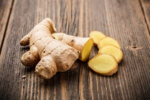 Ginger Nanoparticles May Be Inexpensive, Nontoxic IBD Treatment, VA Researchers Say