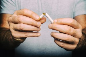 Crohn's Patients Who Smoke at Higher Risk of Relapse After Surgery, Study Reports