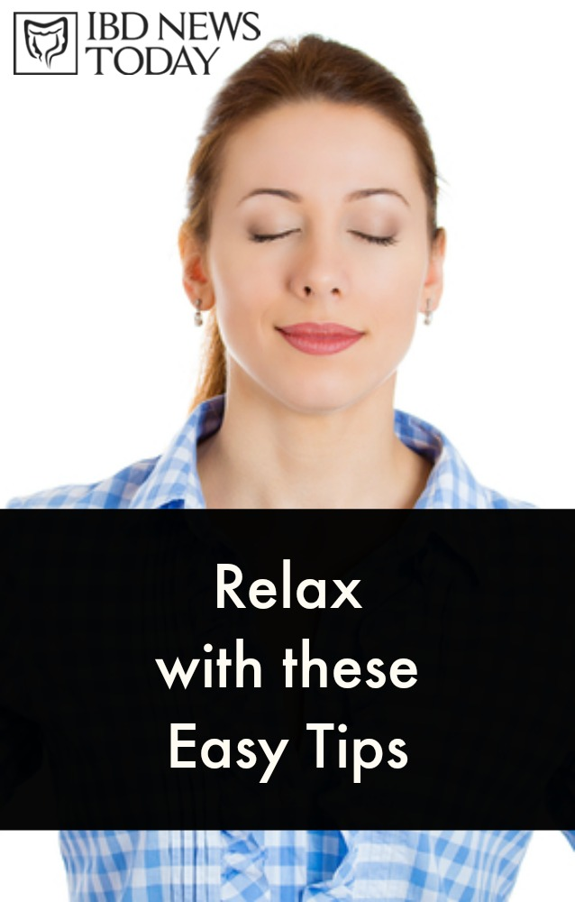 easy tips to relax