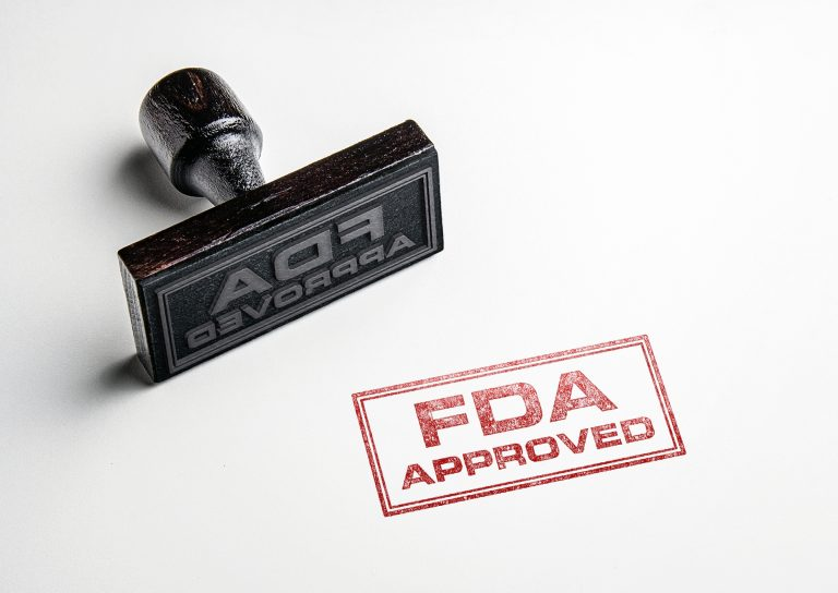 FDA Approves Amgen's Biosimilar of Humira