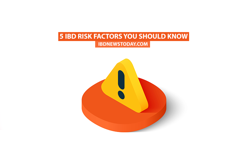 5 IBD Risk Factors You Should Know