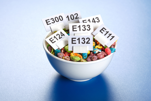 Common Additives in Processed Foods Seen to Promote Gut Inflammation, Raise Cancer Risk
