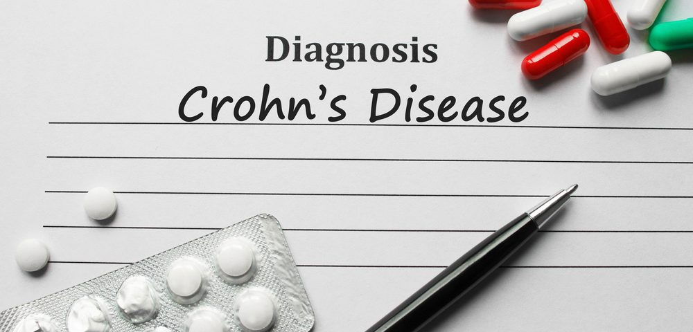 Coping with a Crohn's Disease Diagnosis: Third in a Series