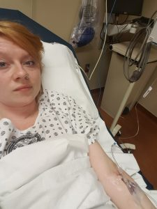 Crohn's Complications: Part Two