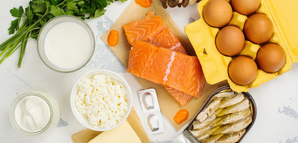 Low Calcium, Vitamin D Intake Place IBD Kids at Risk for Poor Bone Health
