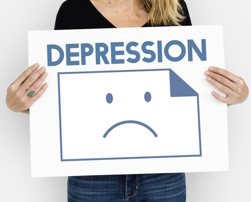 Depression and link to IBD
