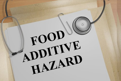 Food Additive Titanium Dioxide Can Exacerbate Bowel Disease, Study in Mice Suggests