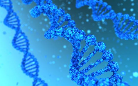 Gene Mutations May Predict Risk of IBD Treatments' Side Effects