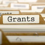 UCLA gets IBD grants