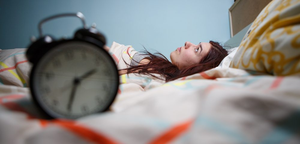 The Frustrations of IBD-related Insomnia and Fatigue