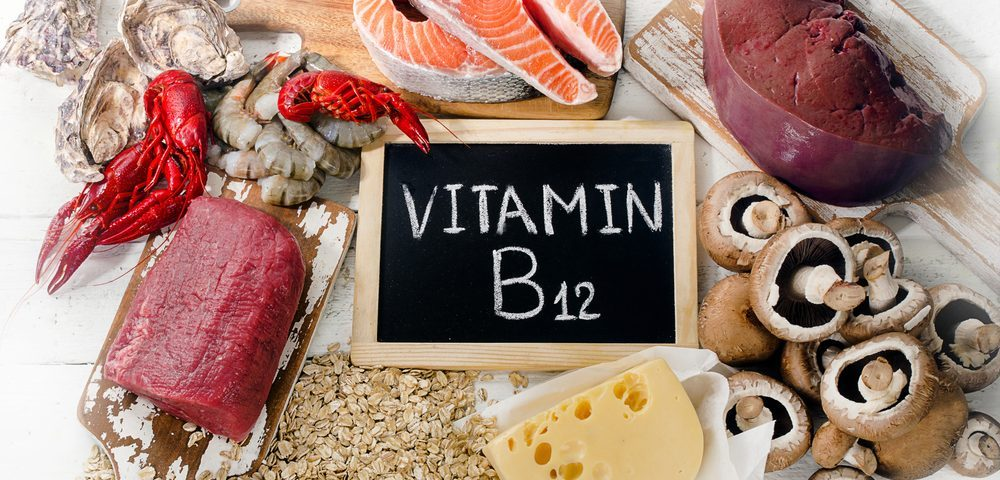 Crohn's and Vitamin B12 Deficiency