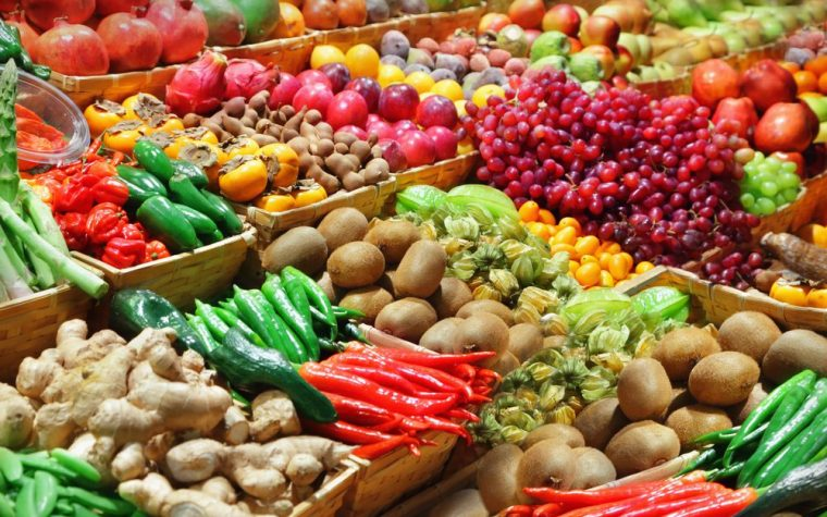 Plant-based Diet Beneficial to Crohn's Patients, Case Study Suggests