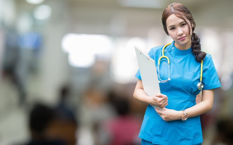 Nurses Are the Heart and Soul of Medicine