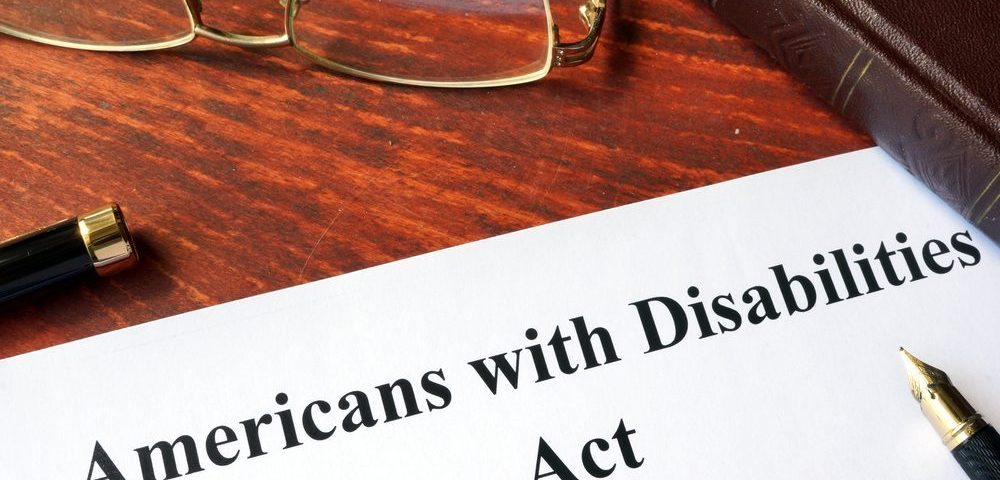 The Americans with Disabilities Act: Putting the IBD in Invisible Disability