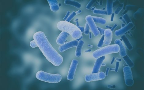 Strain of Mouth Bacteria Linked to Severe Ulcerative Colitis, Study Reports